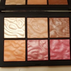 NARS Makeup - 🔥FOR MY LOVE BUG!!🔥 NARS Exposed Palette